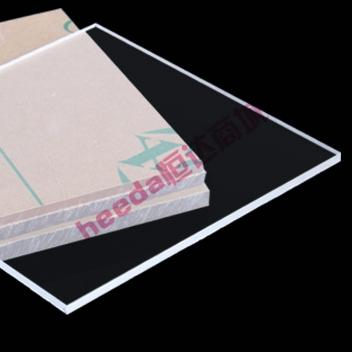 高温透明压克力大板 2.2
